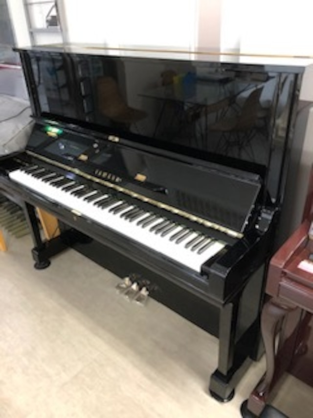 ヤマハ中古ピアノ U3H