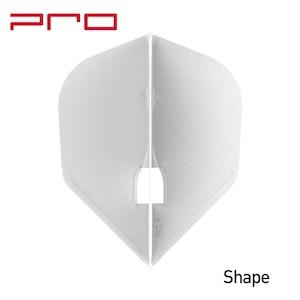 L-Flight PRO L3 [Shape] Clear White
