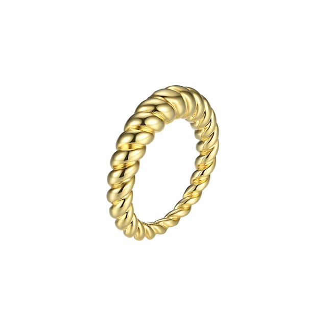 Twist ring|リング