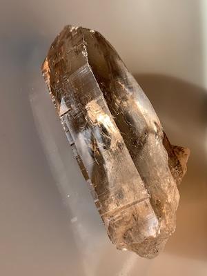 ヒマラヤ産スモーキークォーツ原石