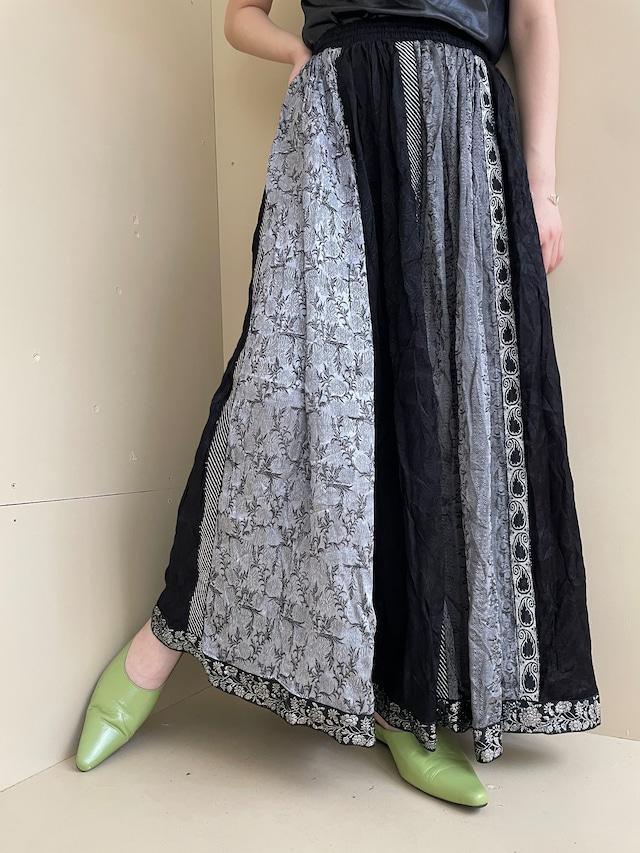 design skirt / 7SSSK21-18