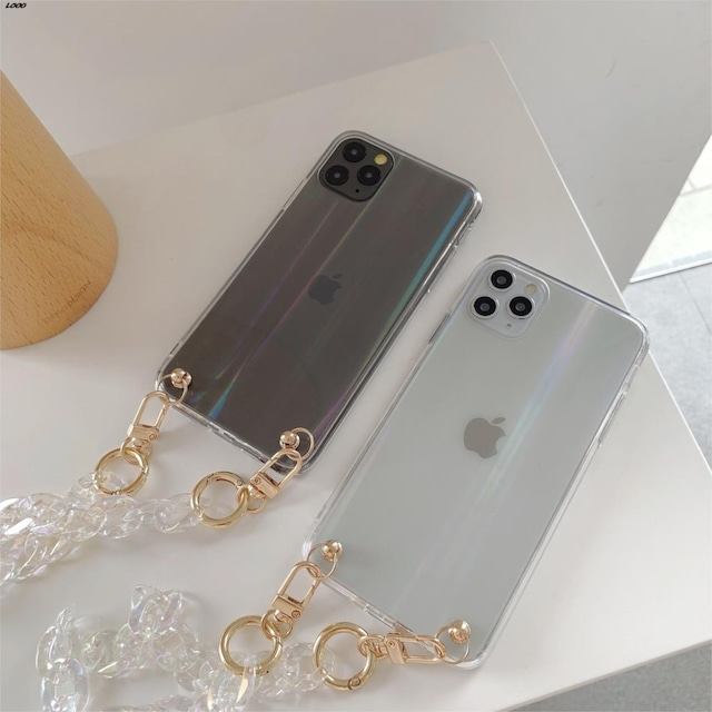 Aurora bracelet iphone case