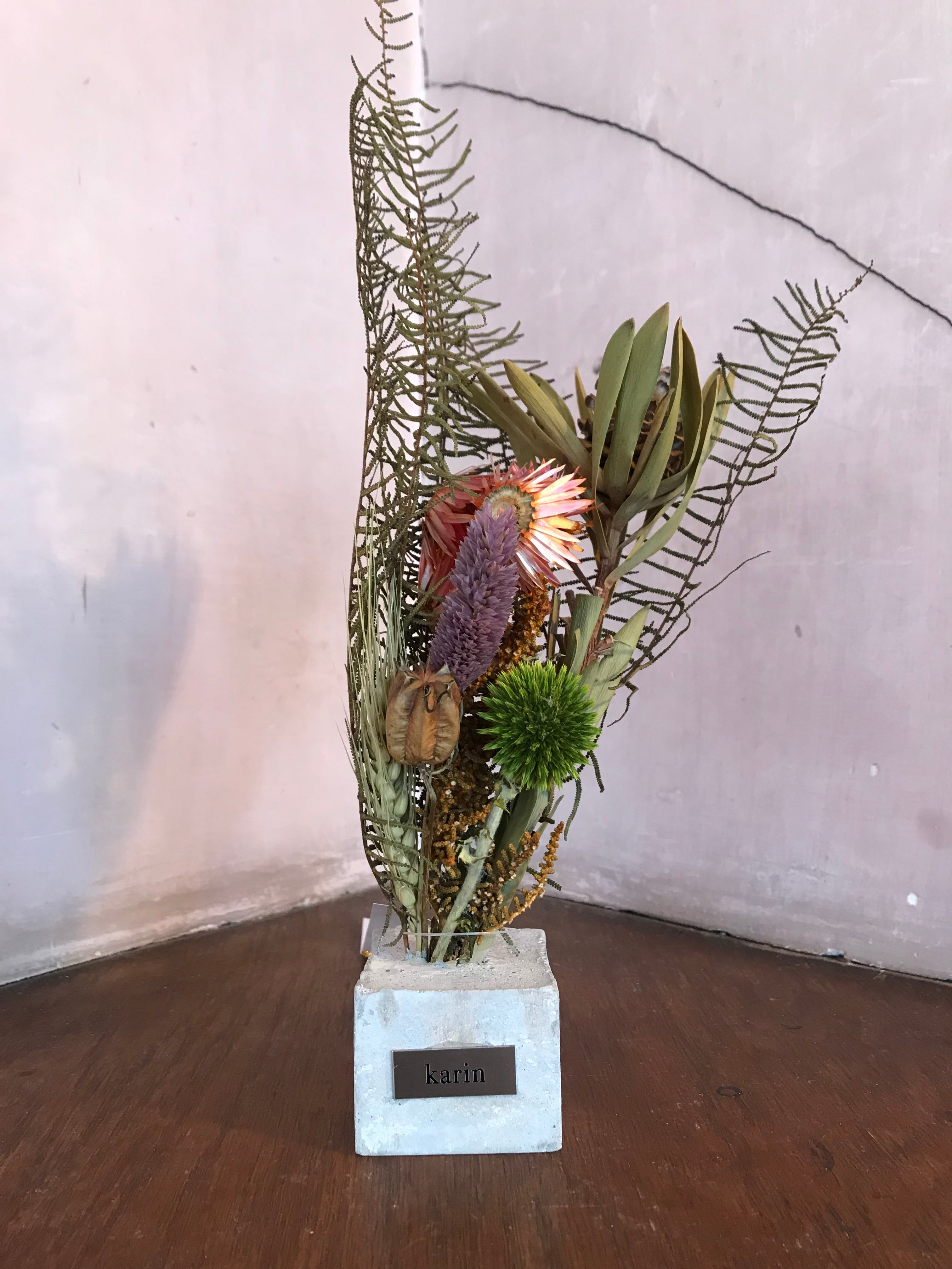 Bouquet 01