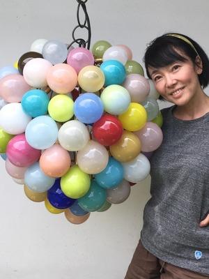 Balloons L(受注生産)