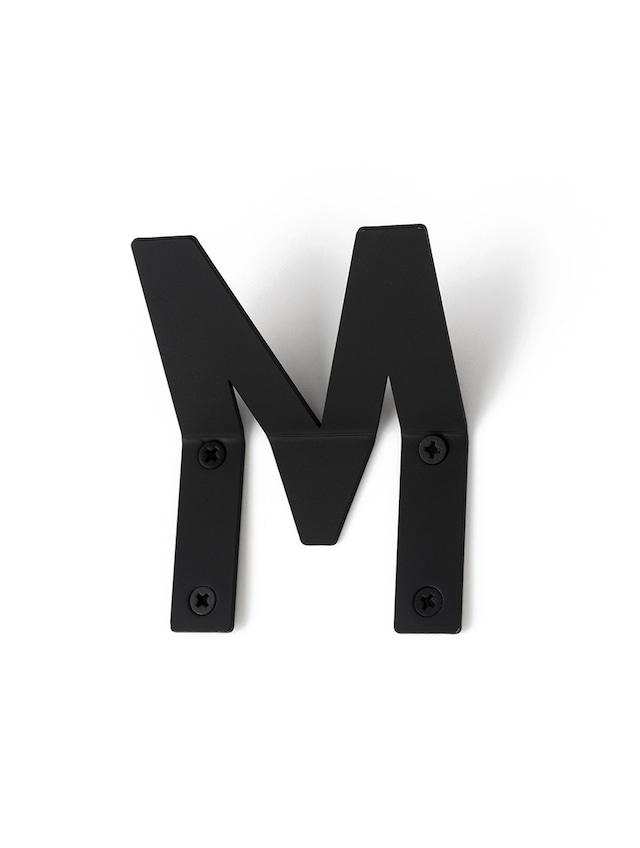 """LETTER HOOK """"M"""""""