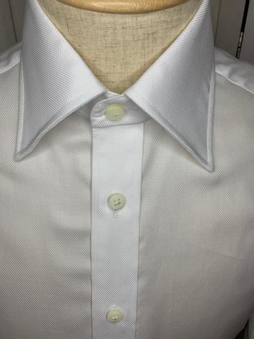 シャツ(単品)Mサイズ、セミワイド