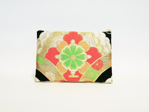 Mini Clutch bag〔一点物〕MC065