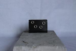 Foam card case