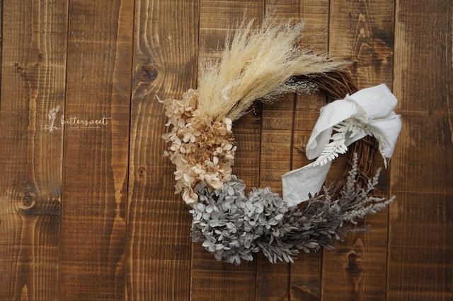 Wreath no.017