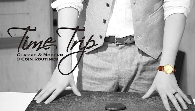 Time Trip by TAKAHIRO