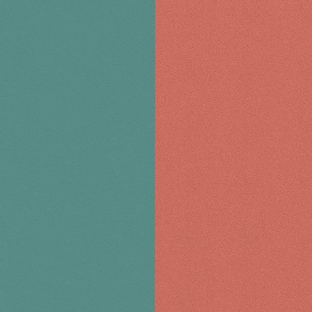 【レジョルジェット】8mmレザー 2021SS ミネラルブルー/ピンククレイ (廃盤予定)
