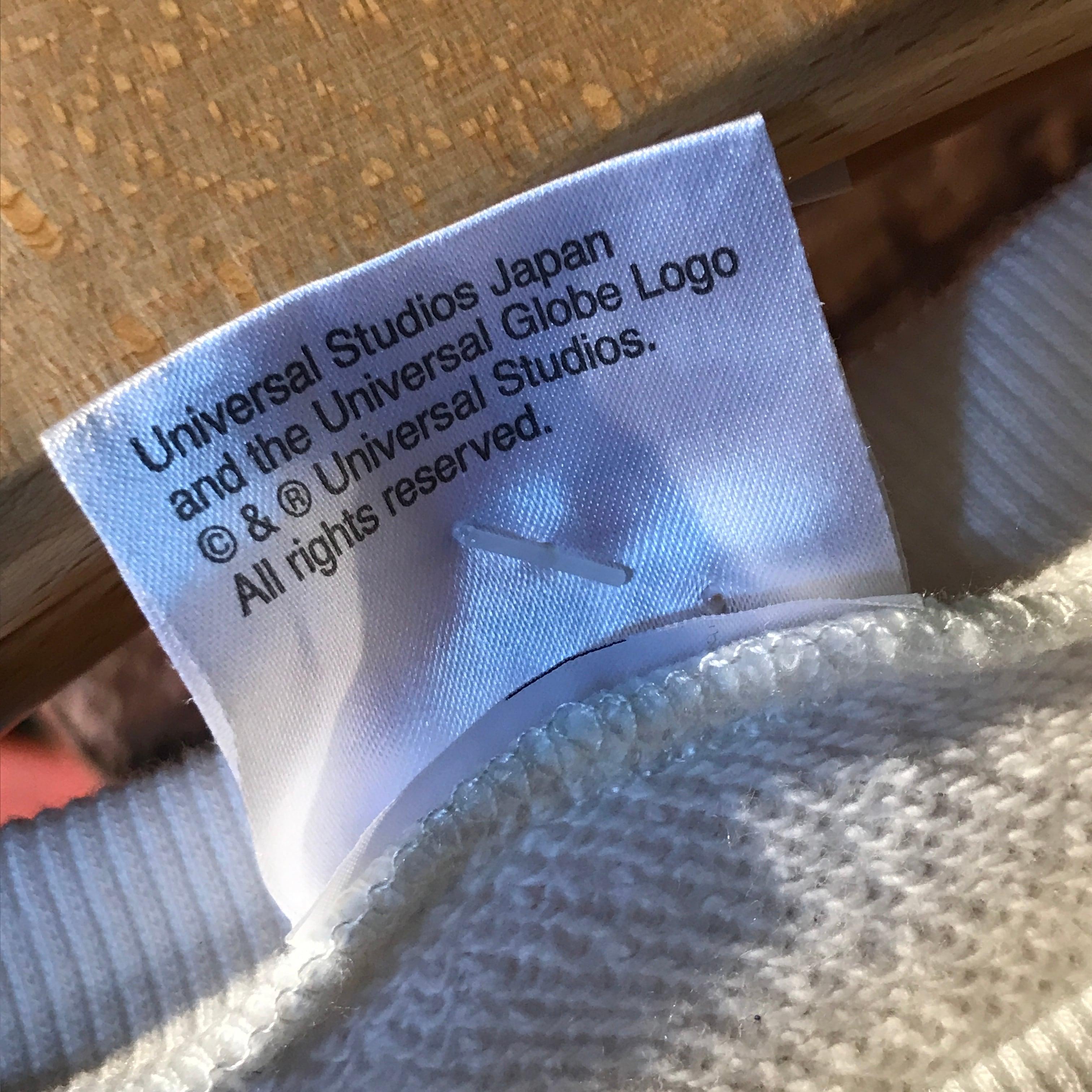 【Used】SNOOPY SWEAT Tee