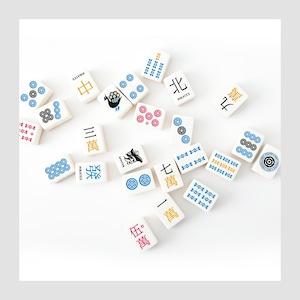 パイレーツ麻雀牌