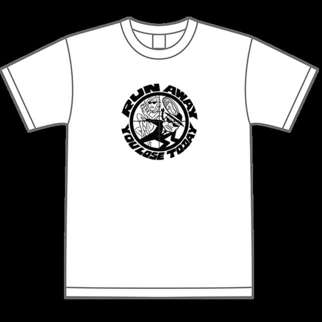 「嵐・青山りょうのらんなうぇい!!」番組オリジナルTシャツ第2弾~スタッフver.~