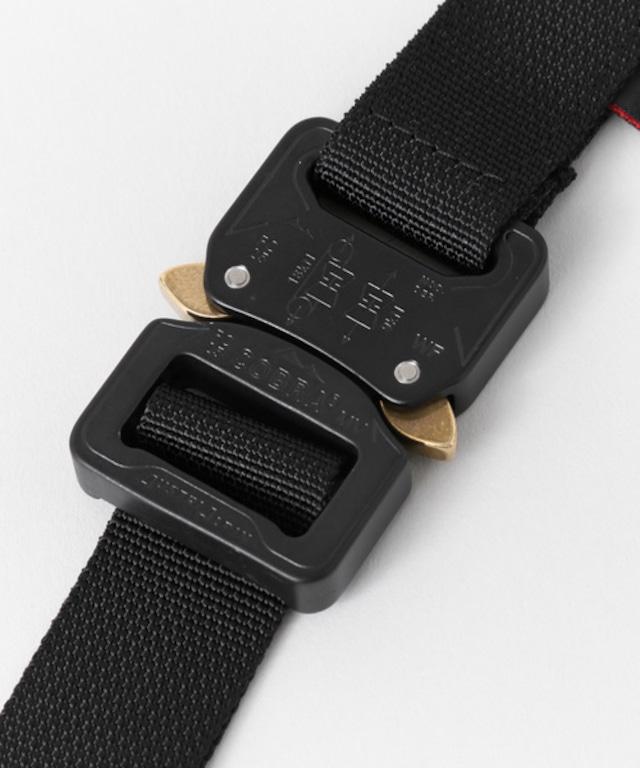 【bagjack】COBRA 25mm BELT