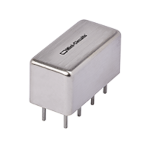 PSCQ-2-160, Mini-Circuits(ミニサーキット)    RF電力分配器・合成器(スプリッタ・コンバイナ), Frequency(MHz):100 to 160 MHz, 分配数:2 WAY-90°