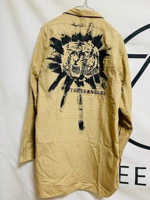 Long shirts -remake-
