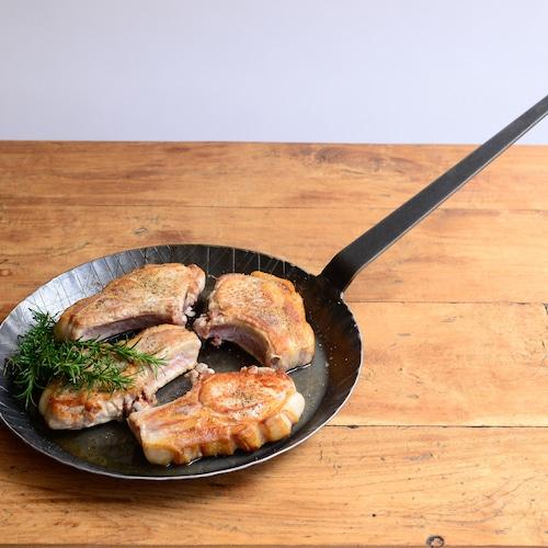 ターク プレスパン 浅型36cm(機械生産)
