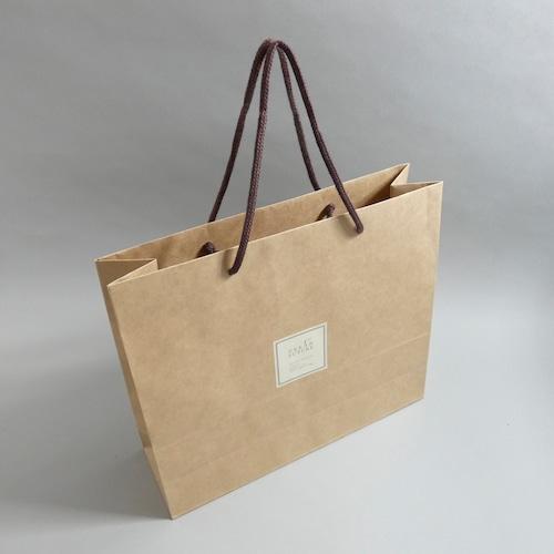 ブランド紙Bag Middle size-A type
