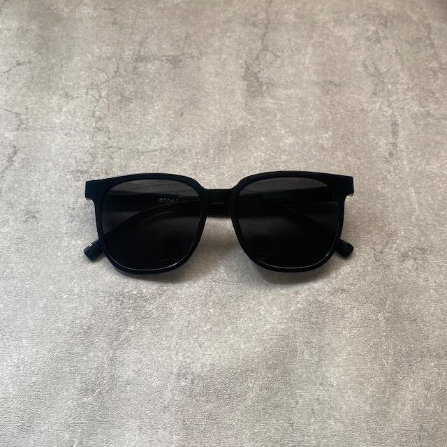 Black big frame