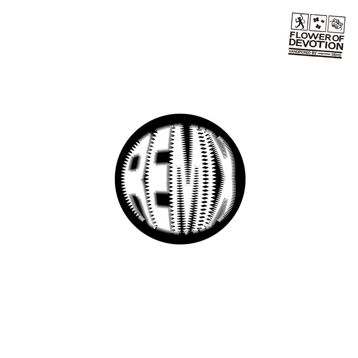 Dehd - Flower of Devotion Remixed (LTD. Pink Triple Button LP)