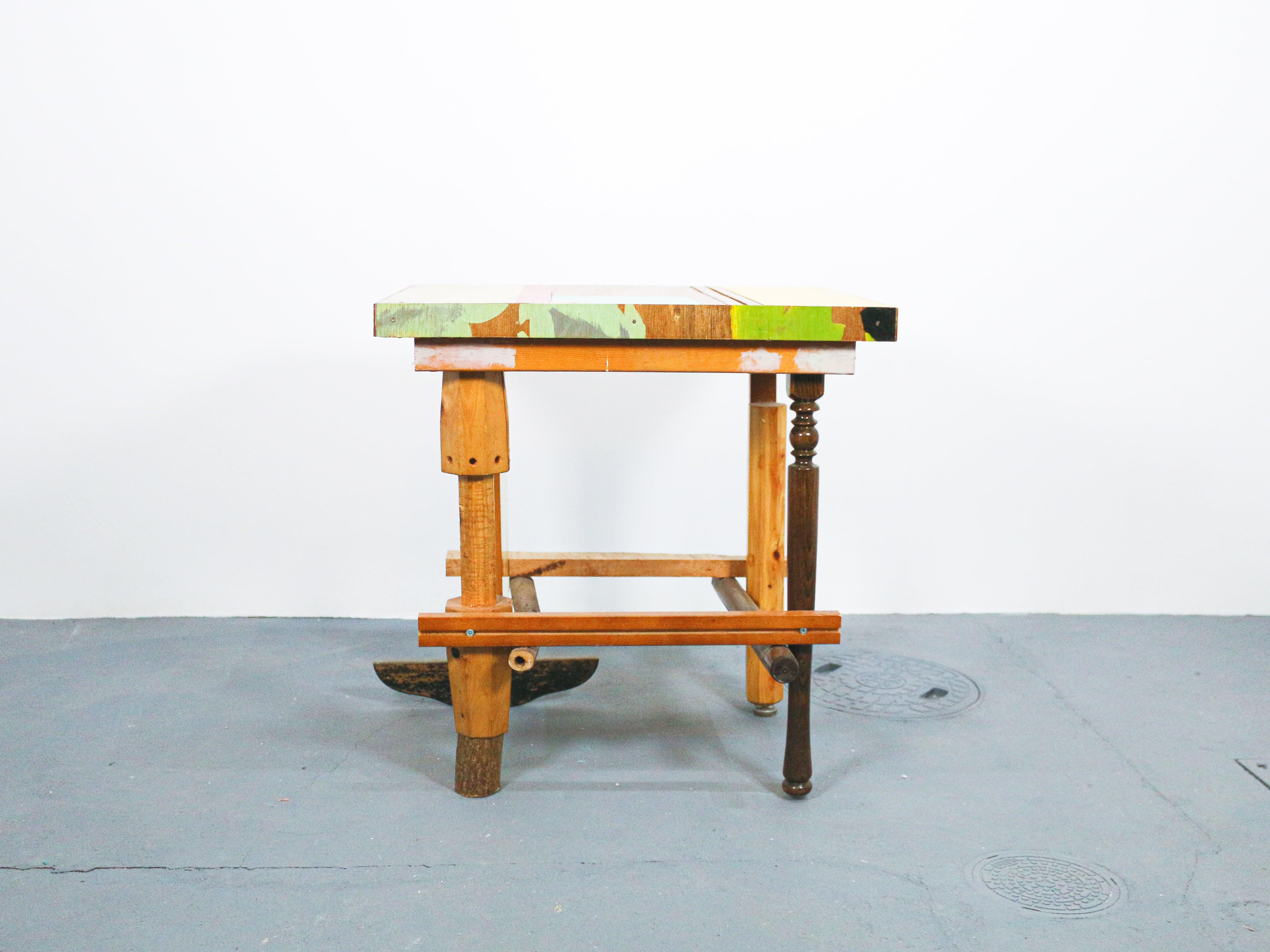【受注販売】テーブル