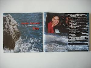 【CD】SANDER TOURNIER / TRIO