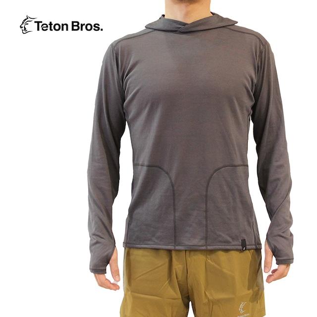 Teton Bros.   Axio Lite Hoody Men