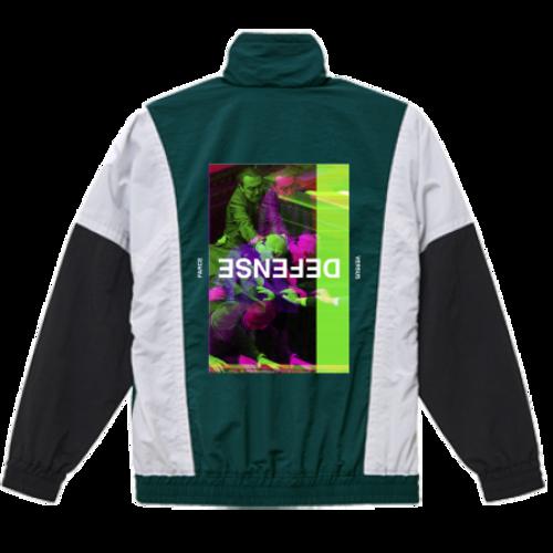 vibeca 90's jacket