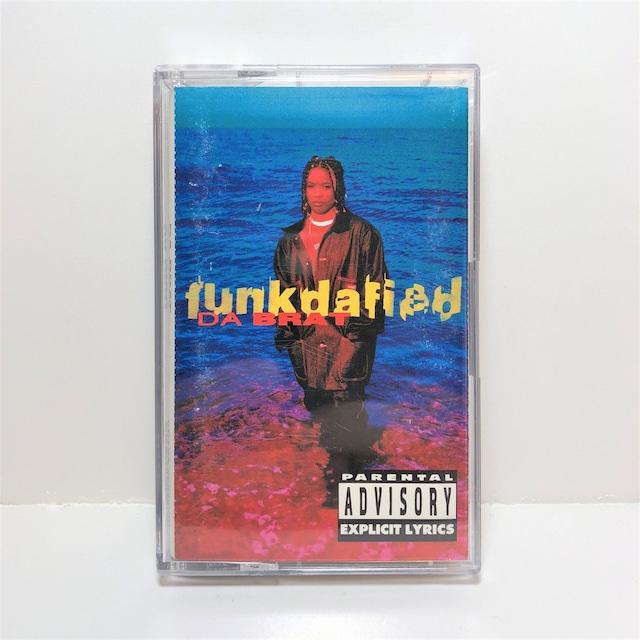 [中古カセット]  Da Brat – Funkdafied