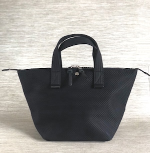 Bowler bag Small / CaBas【BK】