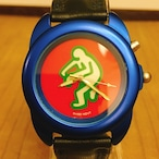 Keith Haring, Playboy Art archives Watch 90's