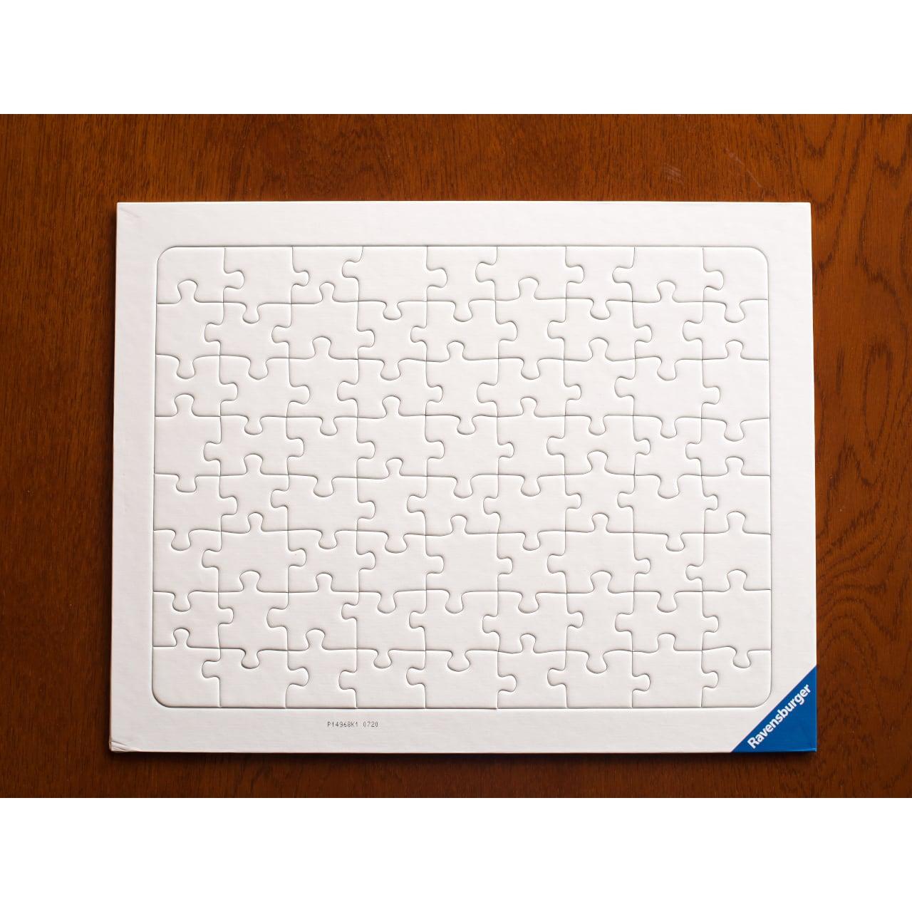 ホワイトパネルパズル 3枚セット