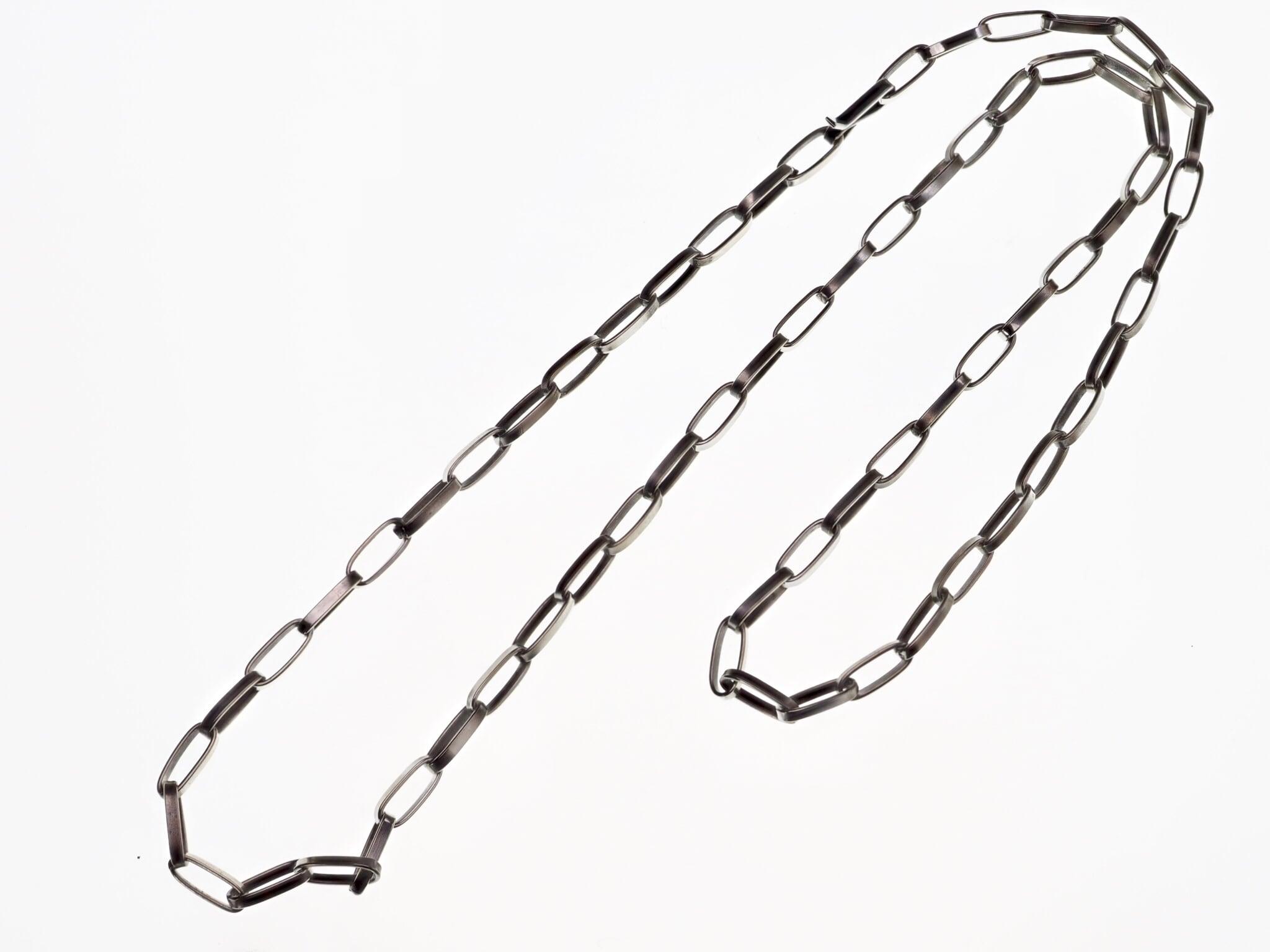 C-008 (60cm)ホピチェーンネックレス