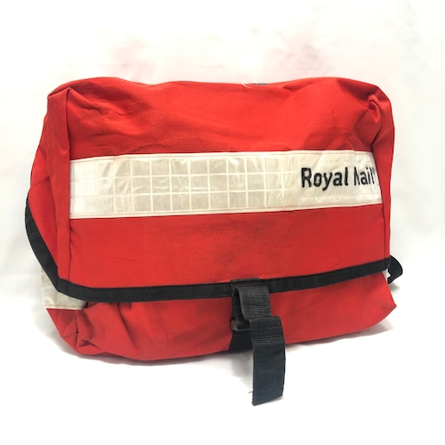UK Royal Mail Messenger Bag