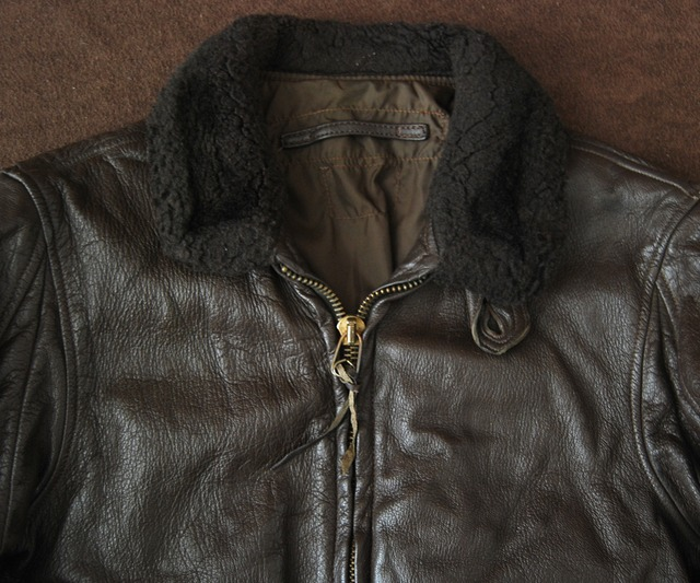 70s USN G-1ジャケット