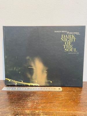 限定5000部 DARK NIGHT OF THE SOUL   VISUALS by DAVID LYNCH