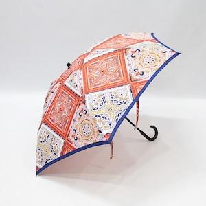 manipuri(マニプリ) 晴雨兼用折り畳み傘 tuiles [送料無料]