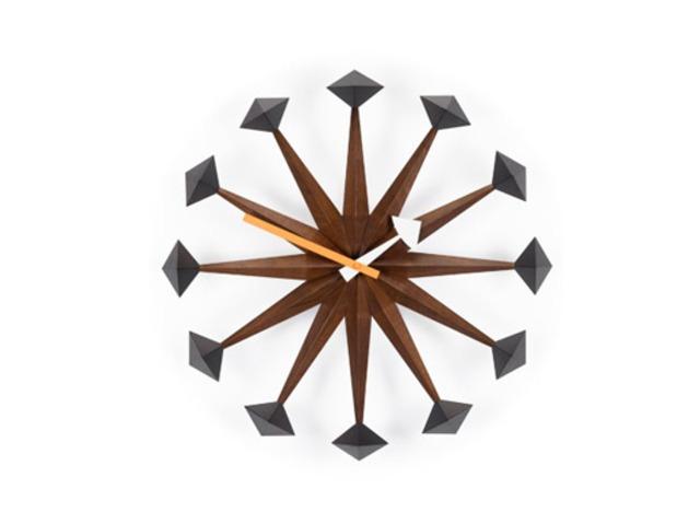 【Vitra Design Museum】Polygon Clock