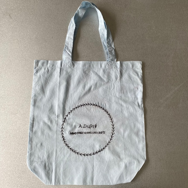 """Tote bag """"Hand embroidery"""""""