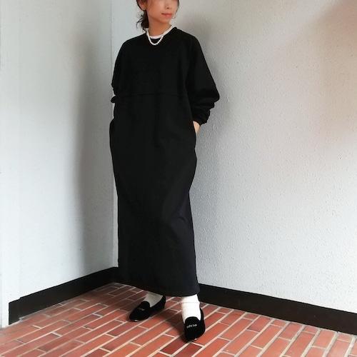 THE SHINZONE(BACK POCKETS DRESS)