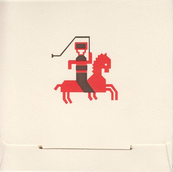 A Hawk And A Hacksaw - Cervantine (LP)