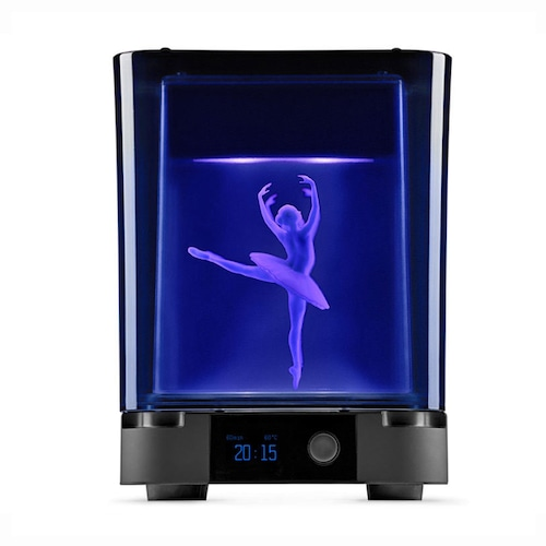 UV硬化専用機 Form Cure