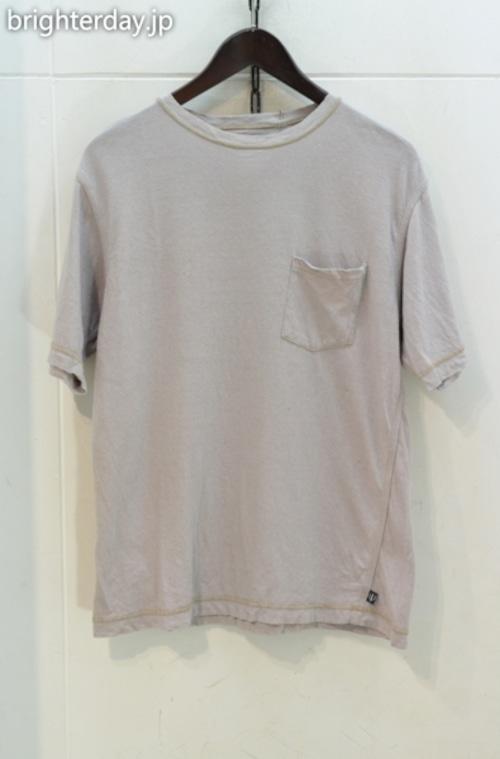 CORONA ポケットTシャツ