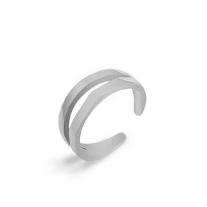Stylish Ring 【SILVER】