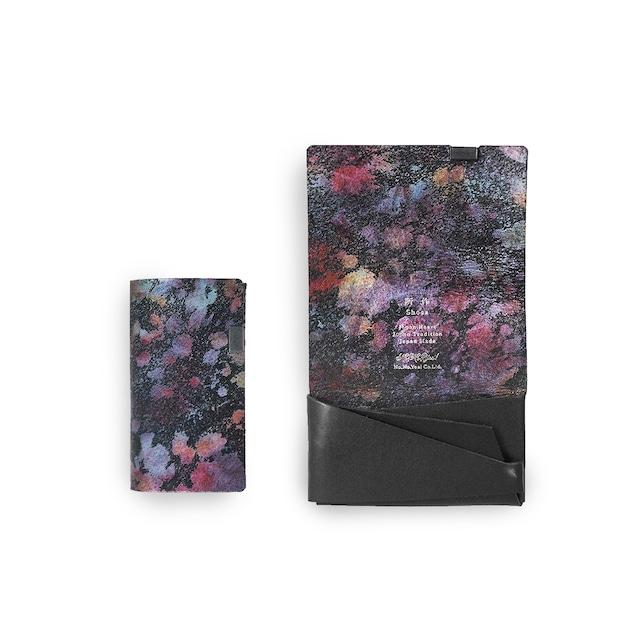 Aurora カードケース