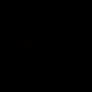 ベビーロンパース(80cm)★ハシビロコウ【ナチュラル】