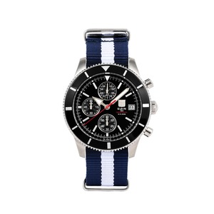 200M防水&機能的な腕時計 CB003