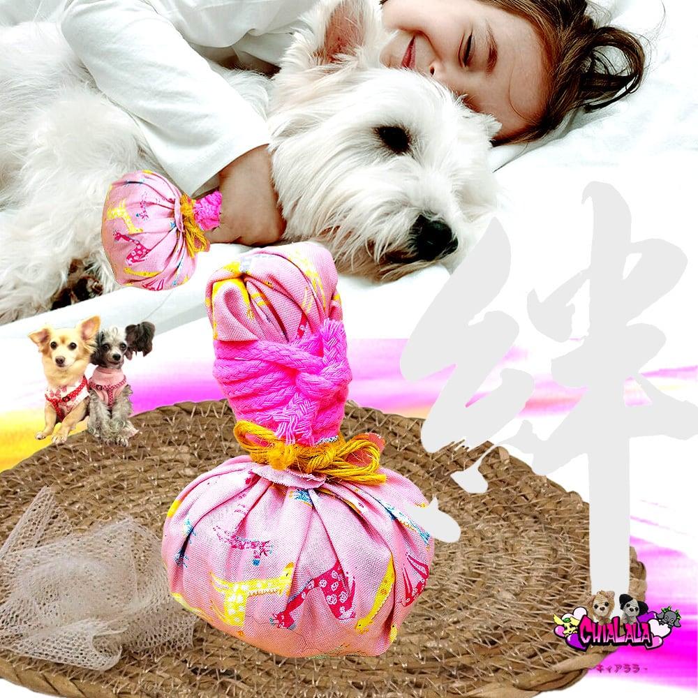 Lakizuna 自然治癒力 手作り石鹸&ハーブボールお得セット送料無料