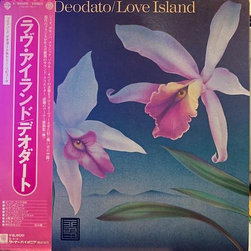 Deodato -  Love Island